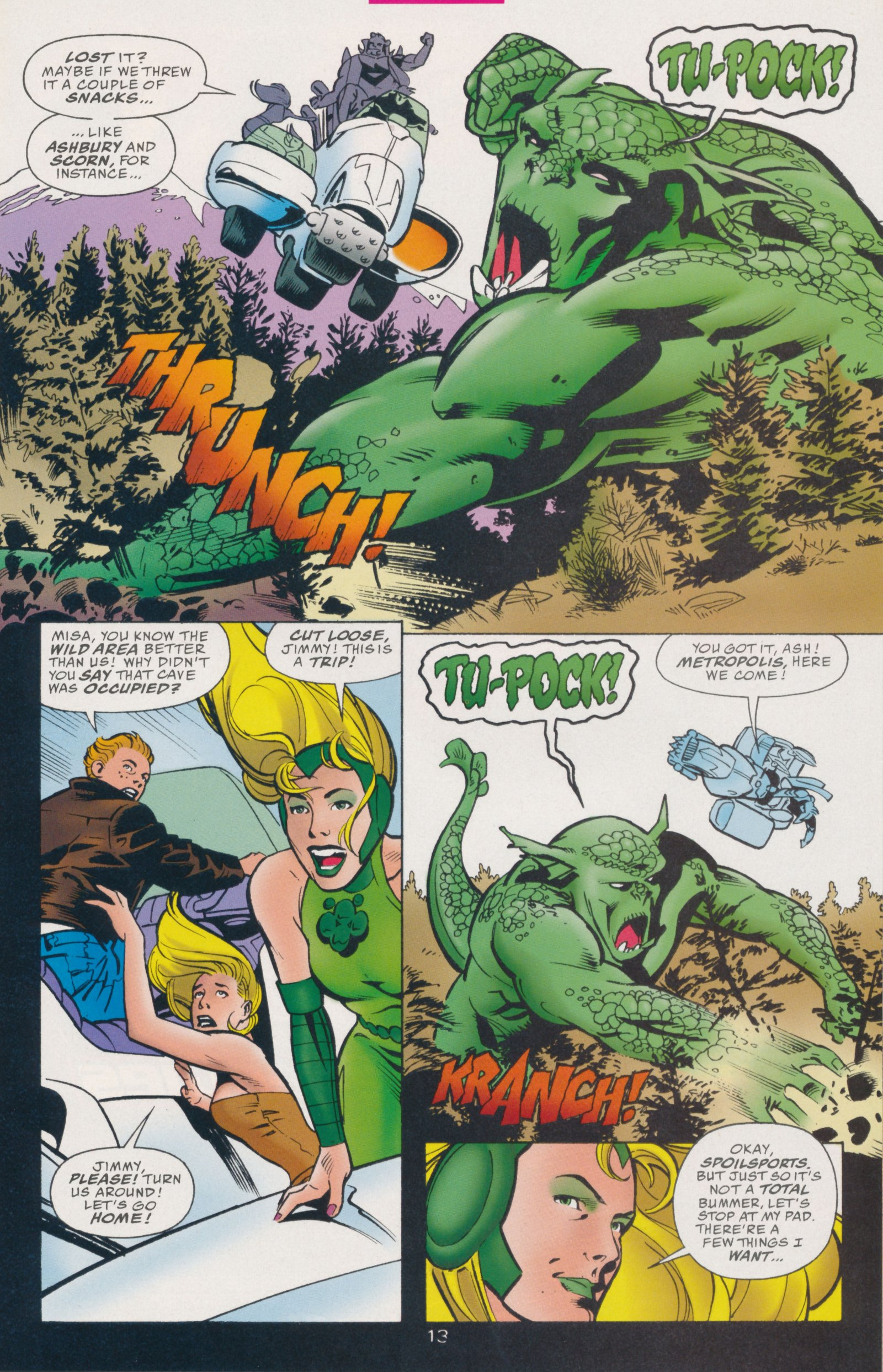 Action Comics (1938) 741 Page 18