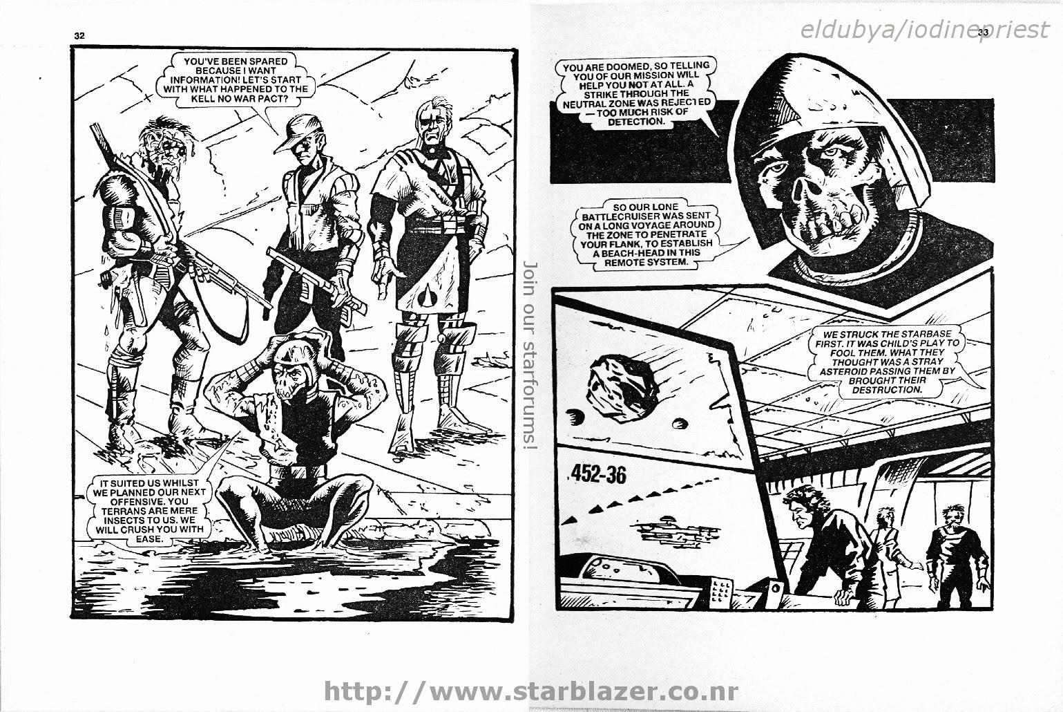Starblazer issue 242 - Page 18