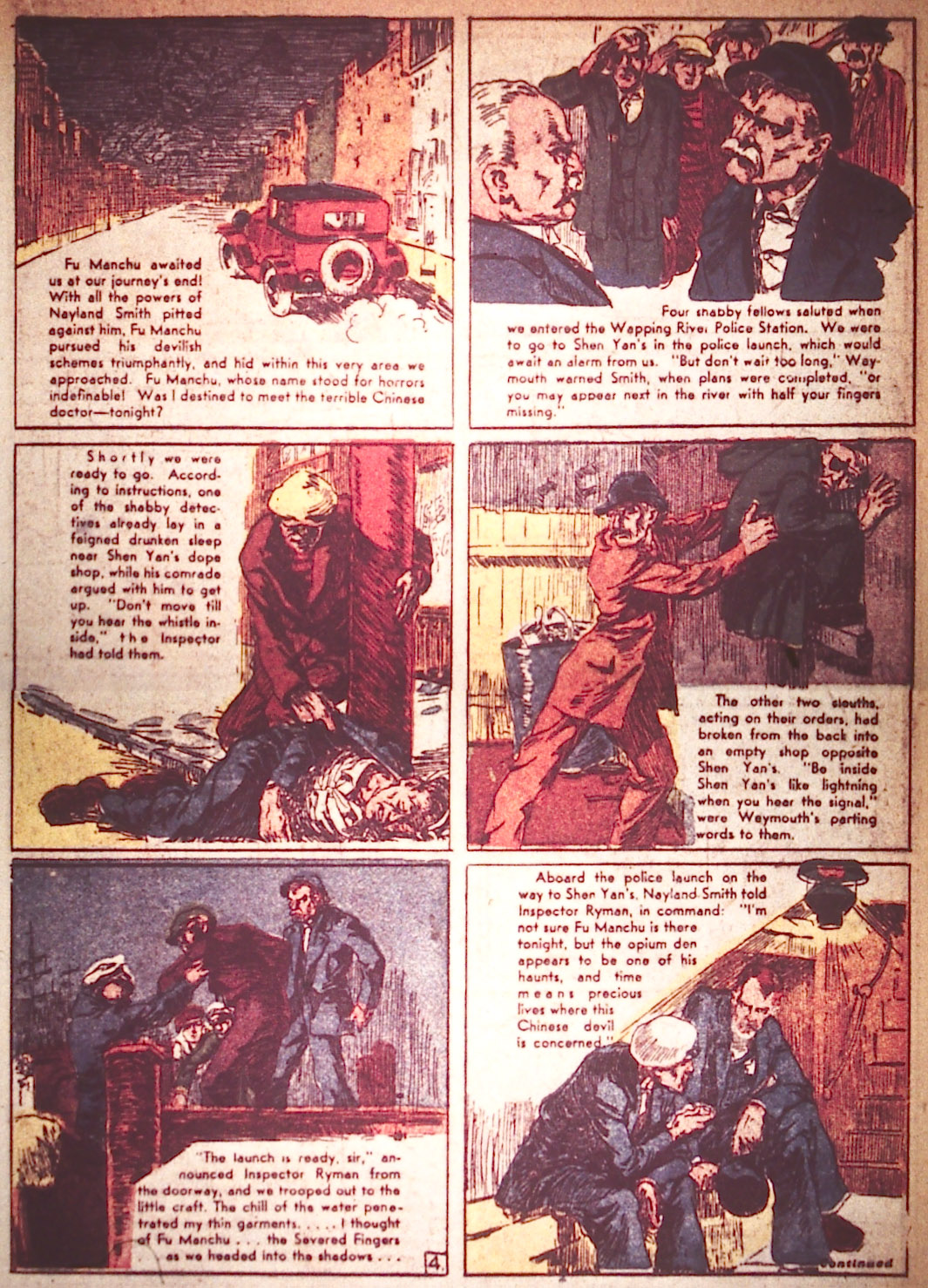 Detective Comics (1937) 22 Page 44
