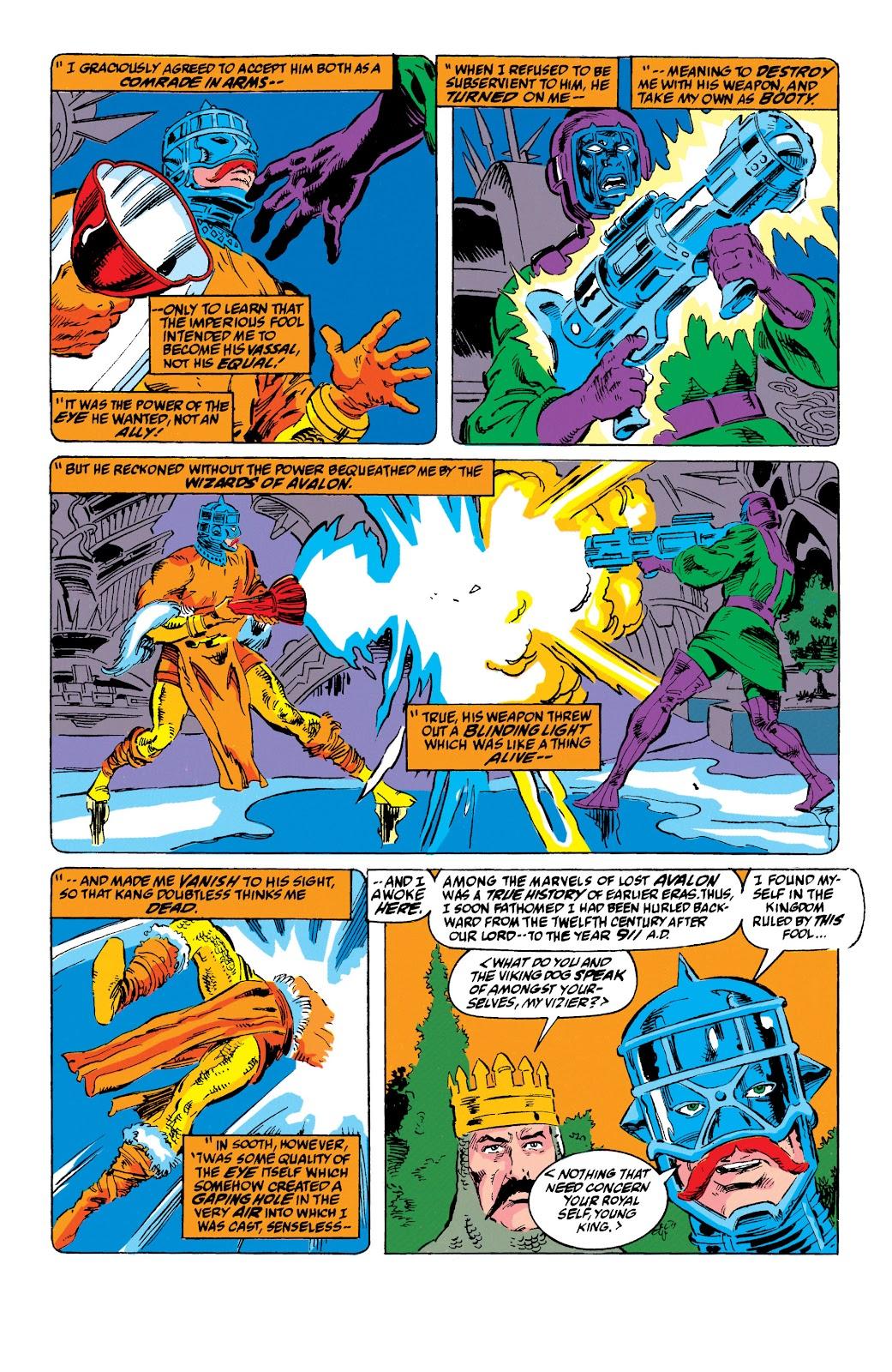 Read online Avengers: Citizen Kang comic -  Issue # TPB (Part 1) - 74