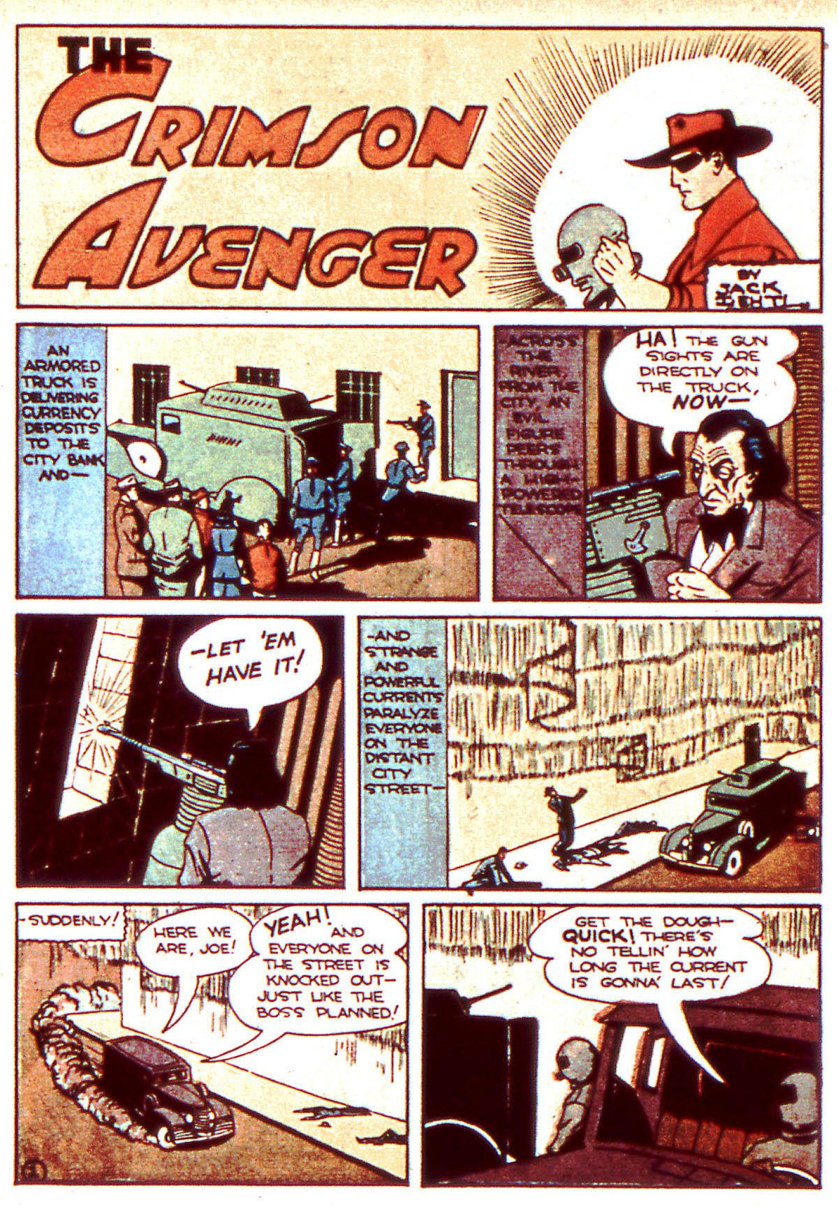 Detective Comics (1937) 40 Page 27