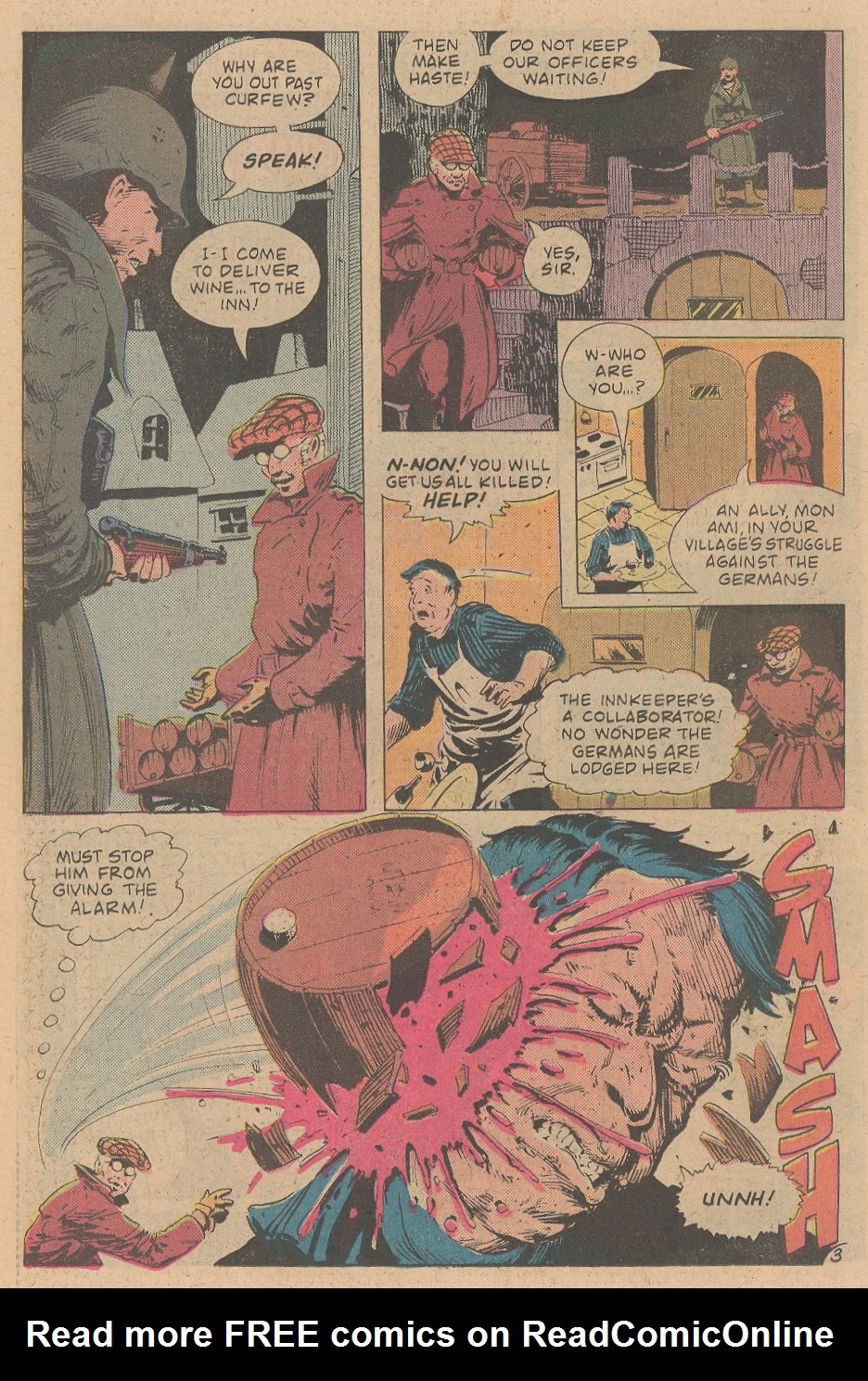 Sgt. Rock issue 355 - Page 17