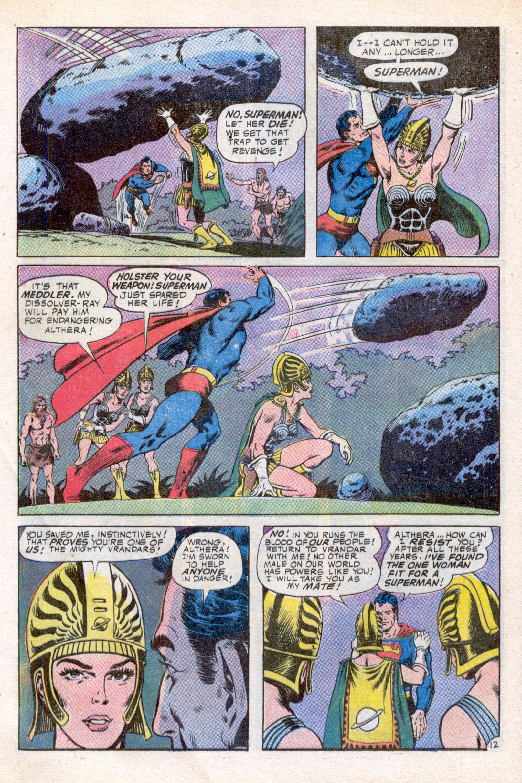 Action Comics (1938) 395 Page 16