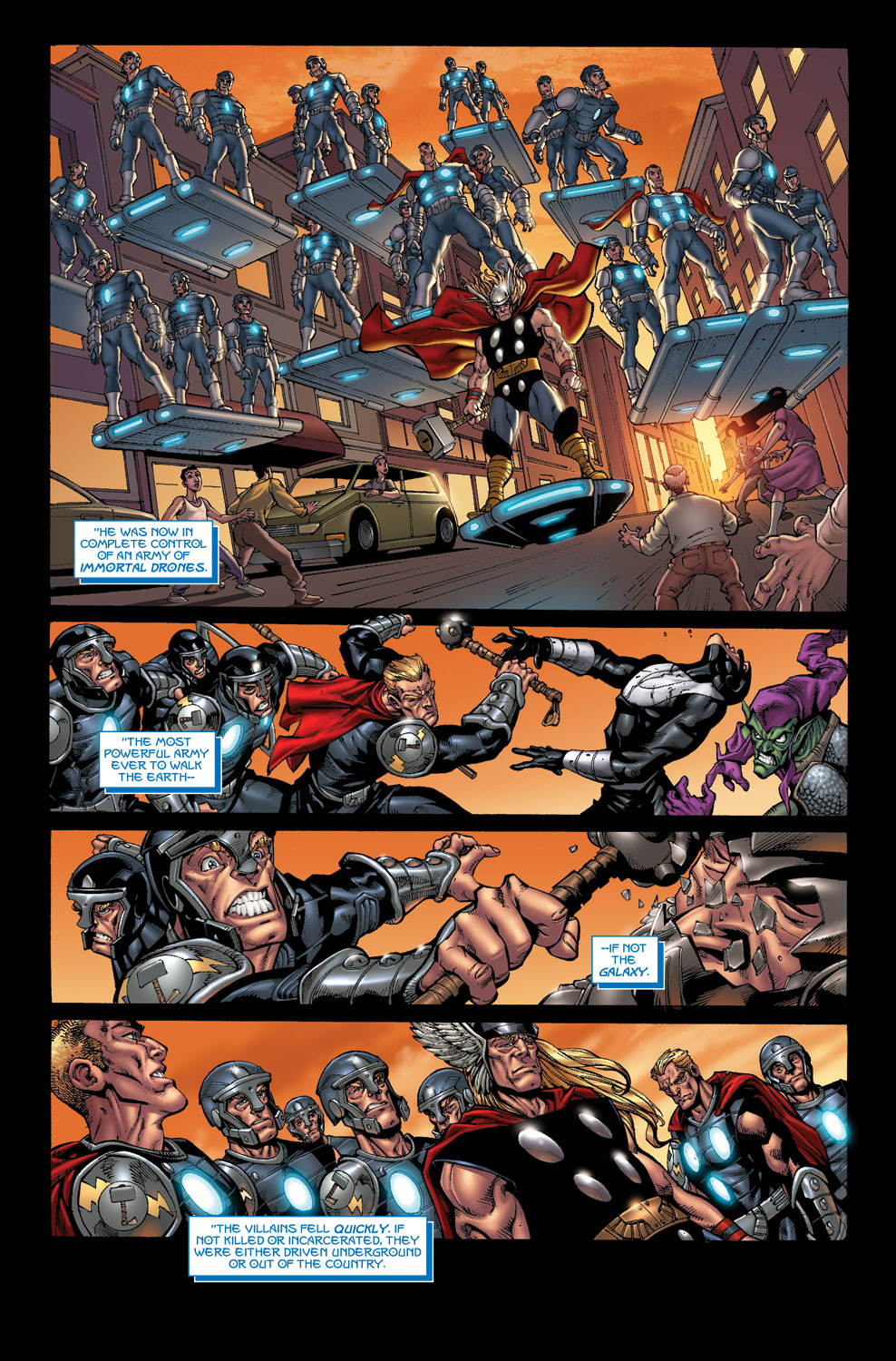 What If? Civil War issue Full - Page 25