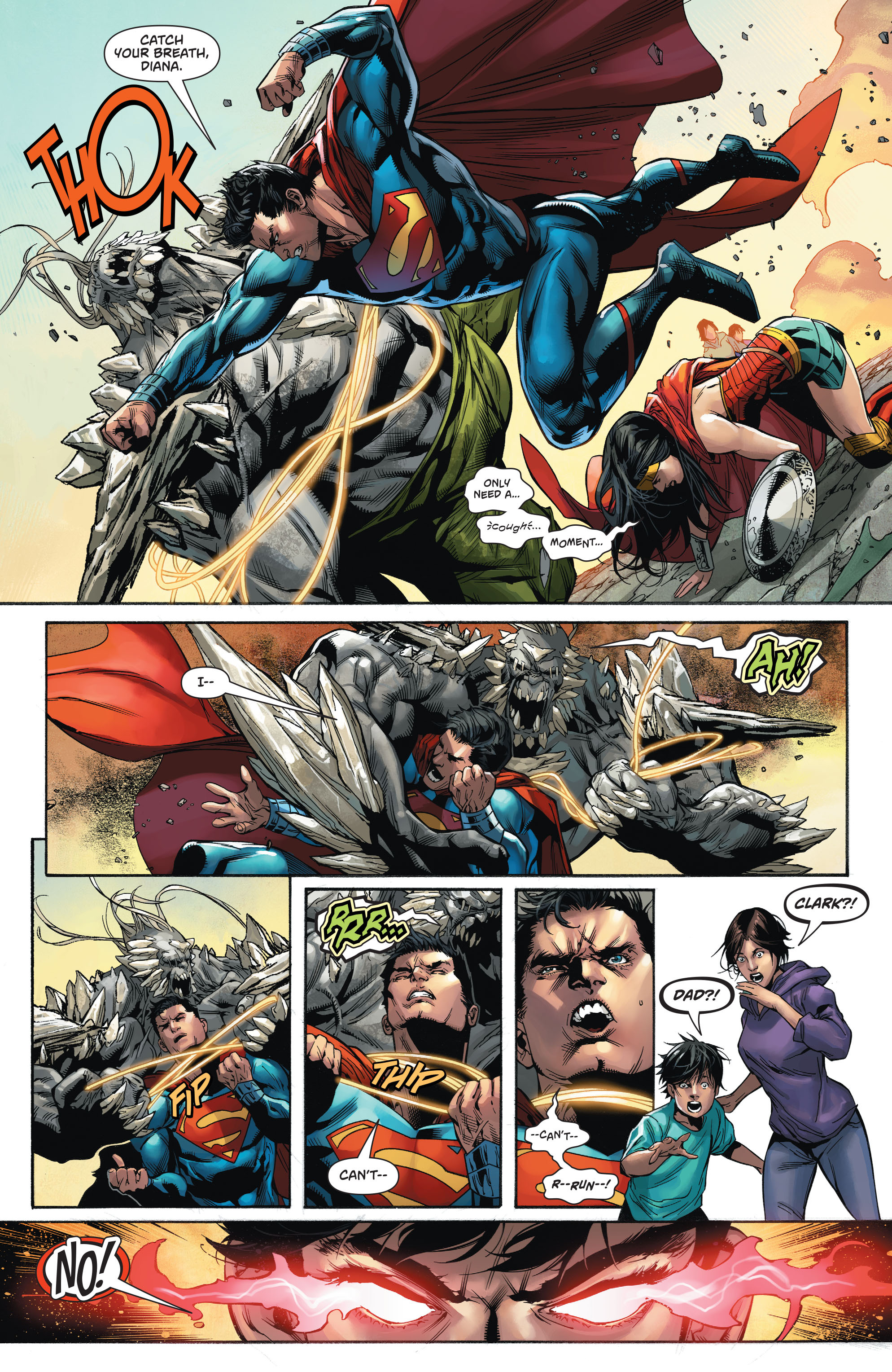 Read online Action Comics (2016) comic -  Issue #961 - 14