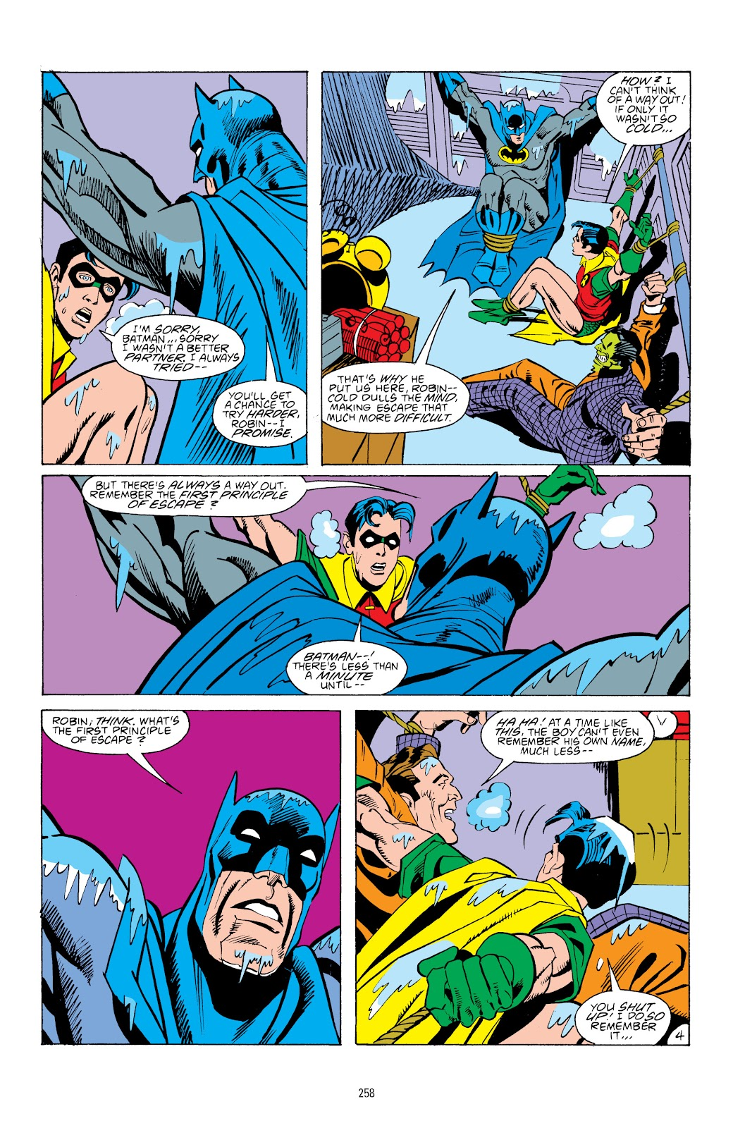 Read online Detective Comics (1937) comic -  Issue # _TPB Batman - The Dark Knight Detective 1 (Part 3) - 58