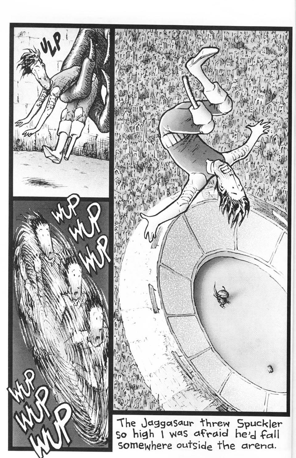 Read online Akiko comic -  Issue #Akiko _TPB 1 - 55