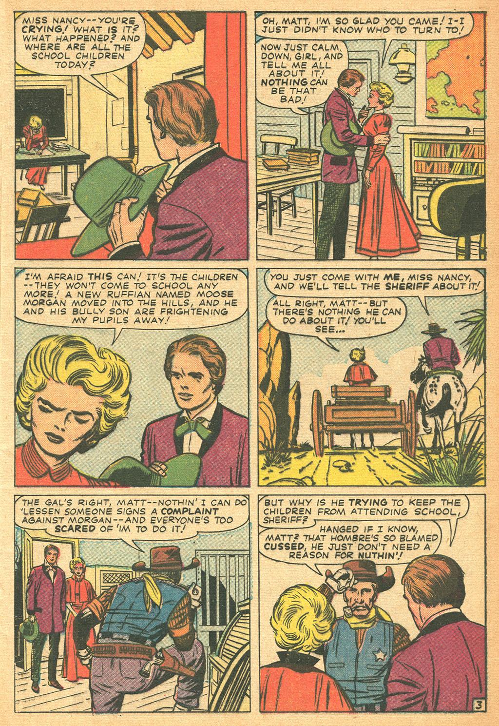 Read online Two-Gun Kid comic -  Issue #62 - 5