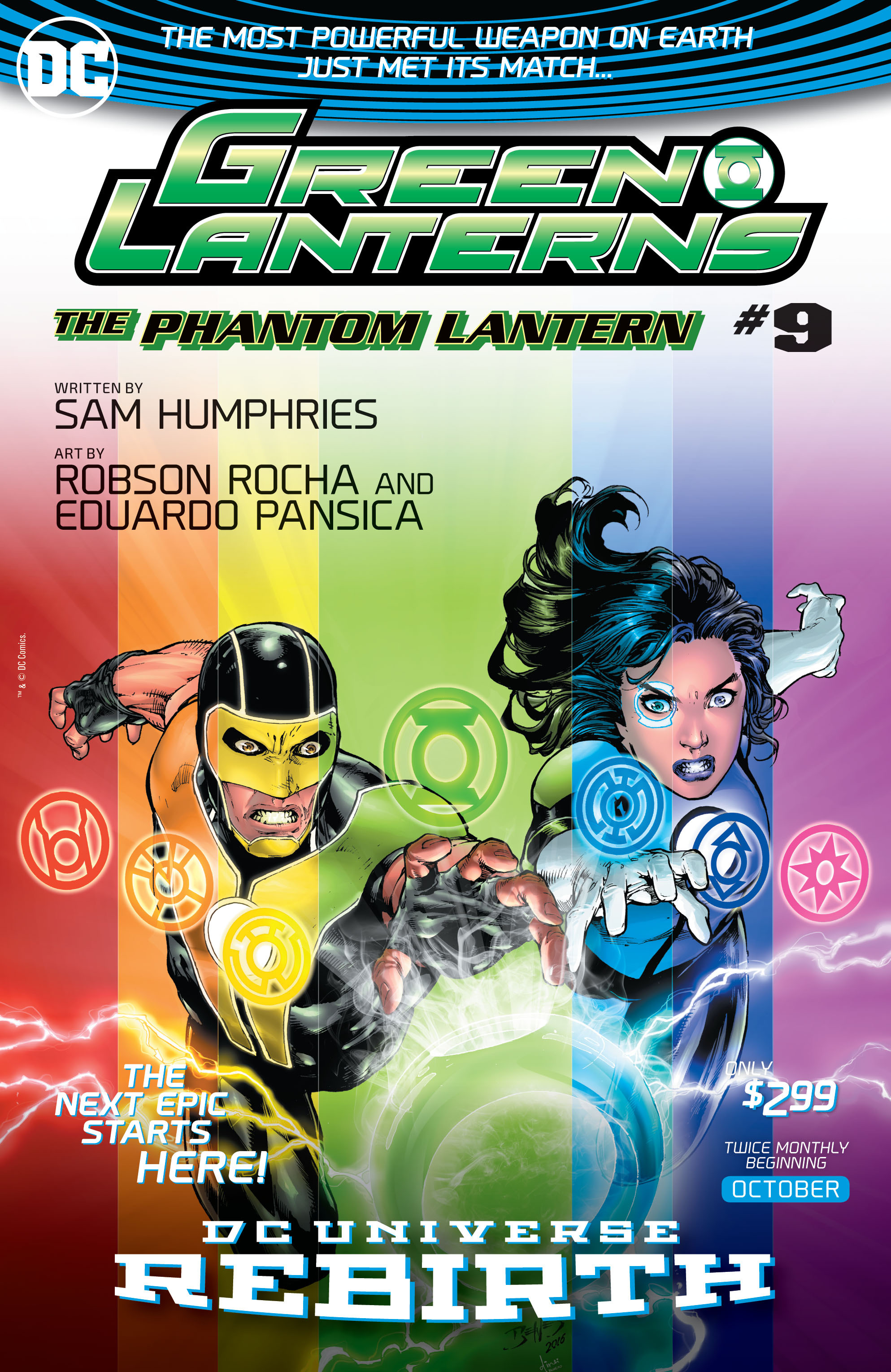 Read online Wonder Woman (2016) comic -  Issue #7 - 23