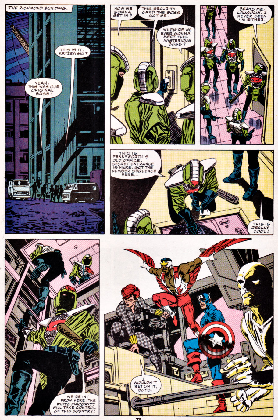 The Avengers (1963) 342 Page 14