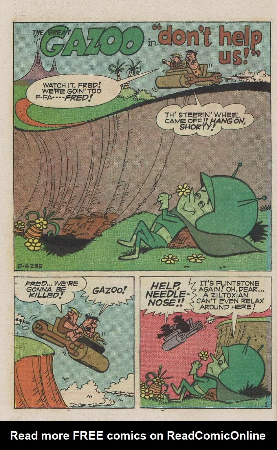 Great Gazoo issue 7 - Page 24
