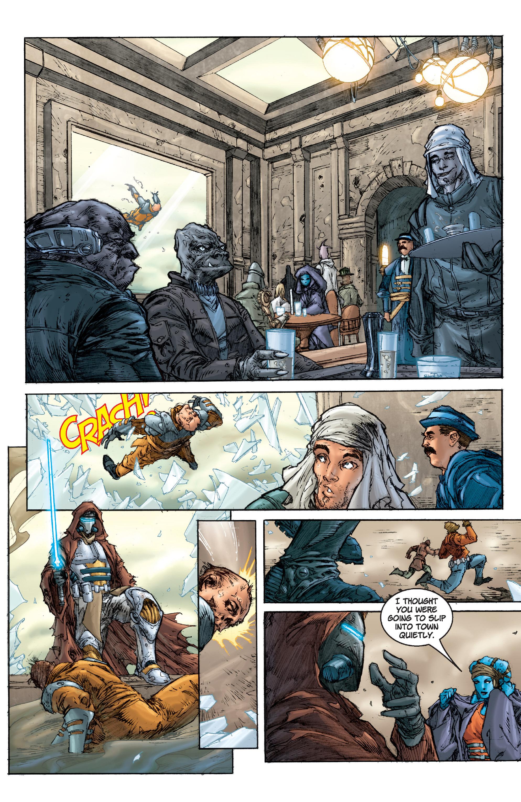 Read online Star Wars Omnibus comic -  Issue # Vol. 26 - 84