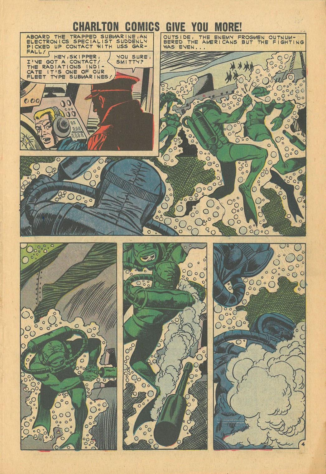 Read online Fightin' Navy comic -  Issue #100 - 7