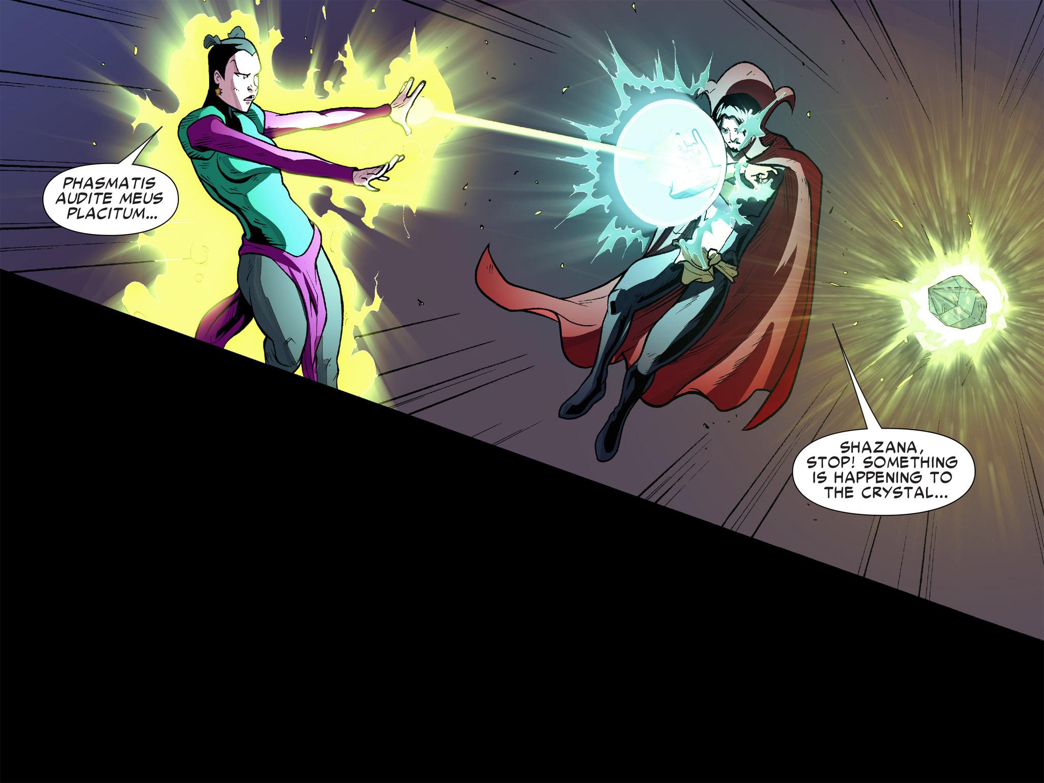 Read online Ultimate Spider-Man (Infinite Comics) (2016) comic -  Issue #9 - 62