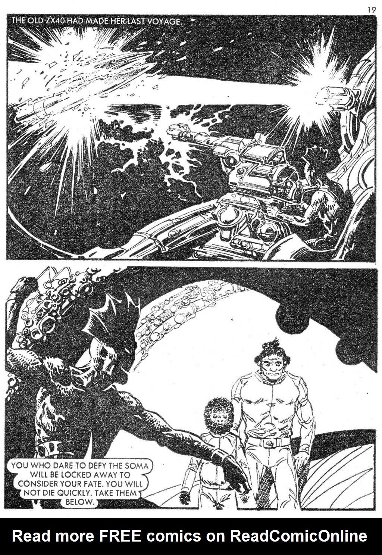 Starblazer issue 16 - Page 19