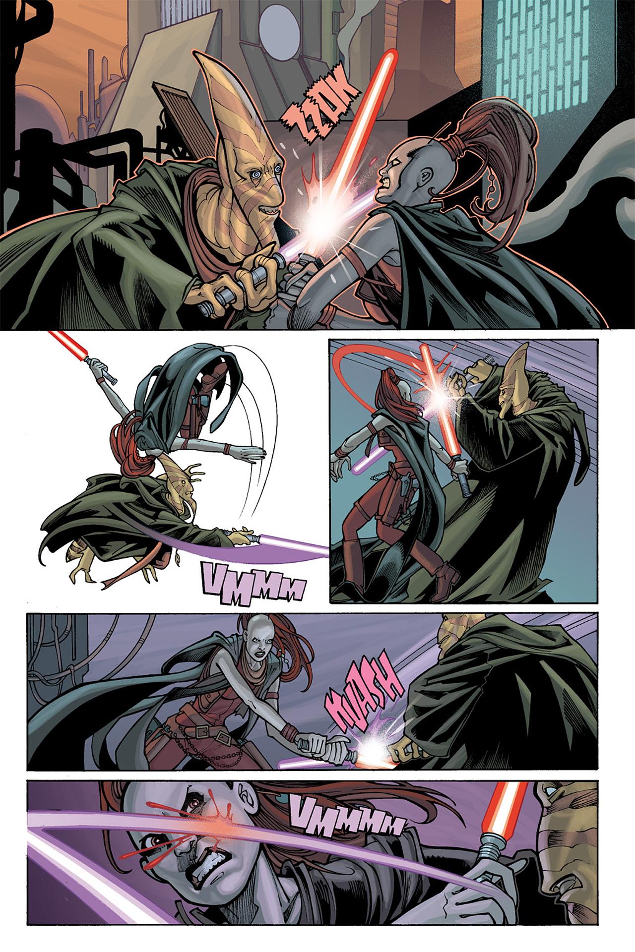 Read online Star Wars Omnibus comic -  Issue # Vol. 10 - 45