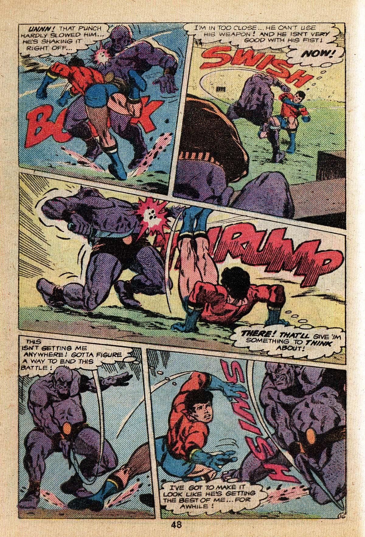 Read online Adventure Comics (1938) comic -  Issue #494 - 48