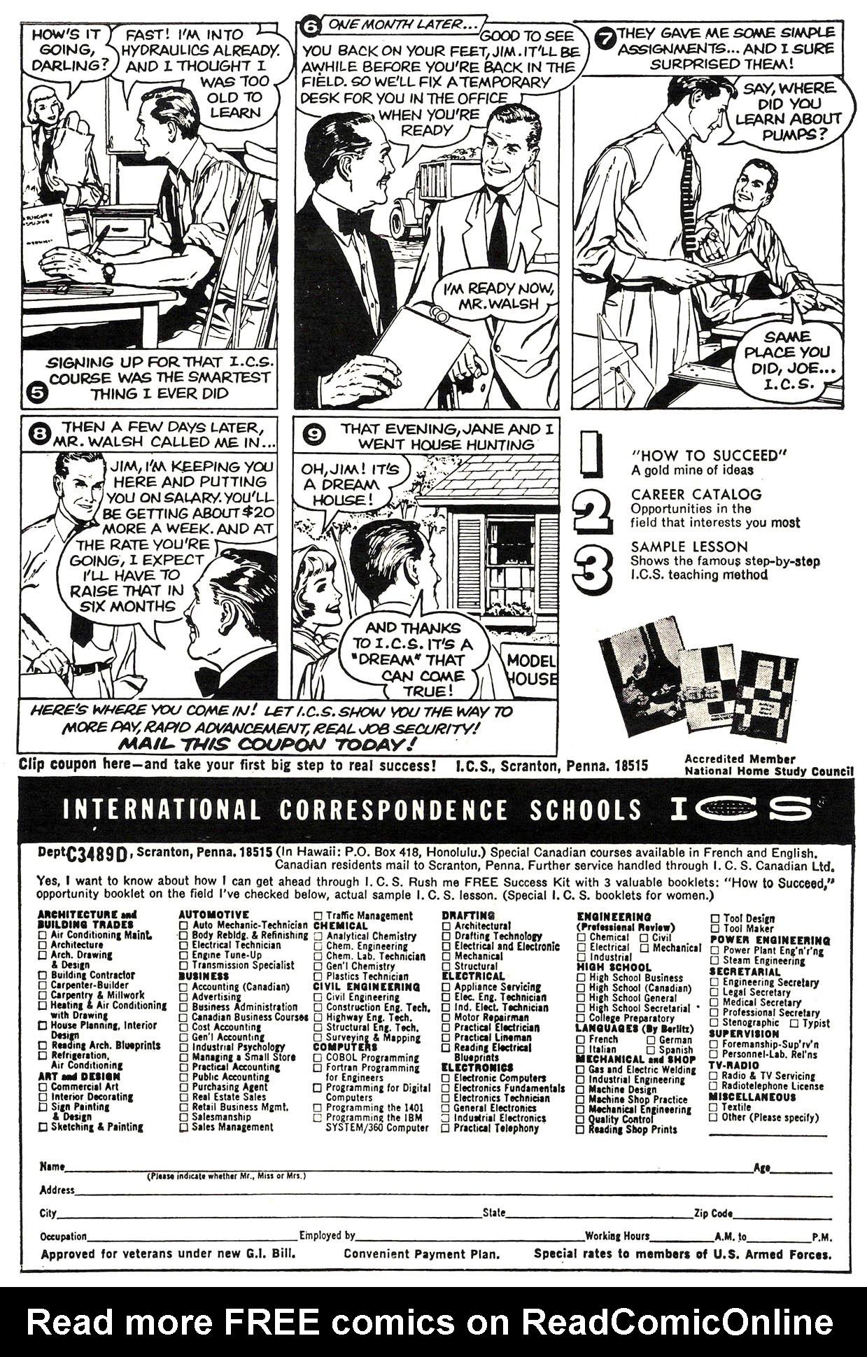 Read online She's Josie comic -  Issue #41 - 35