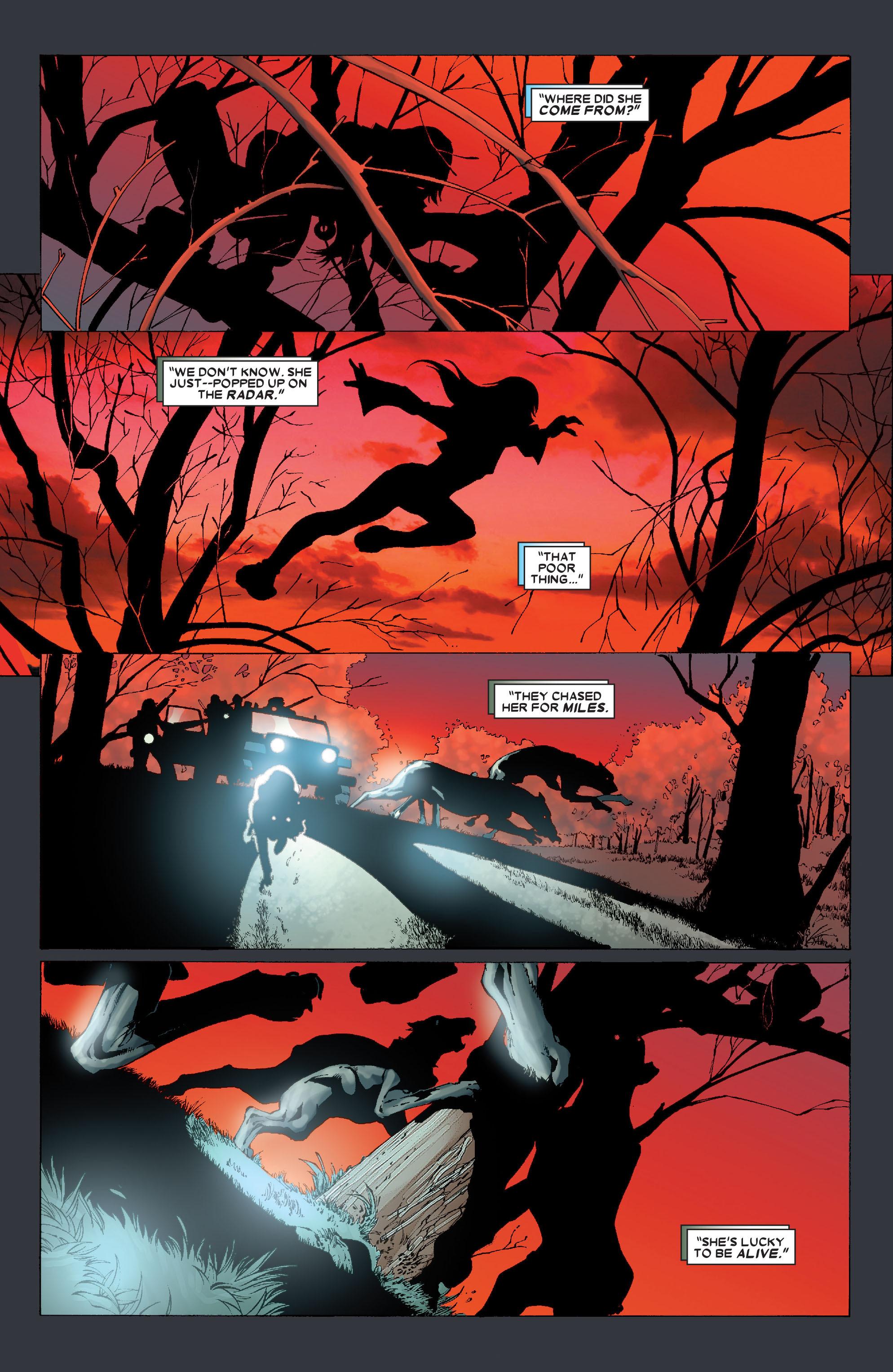 X-Men (1991) 171 Page 1