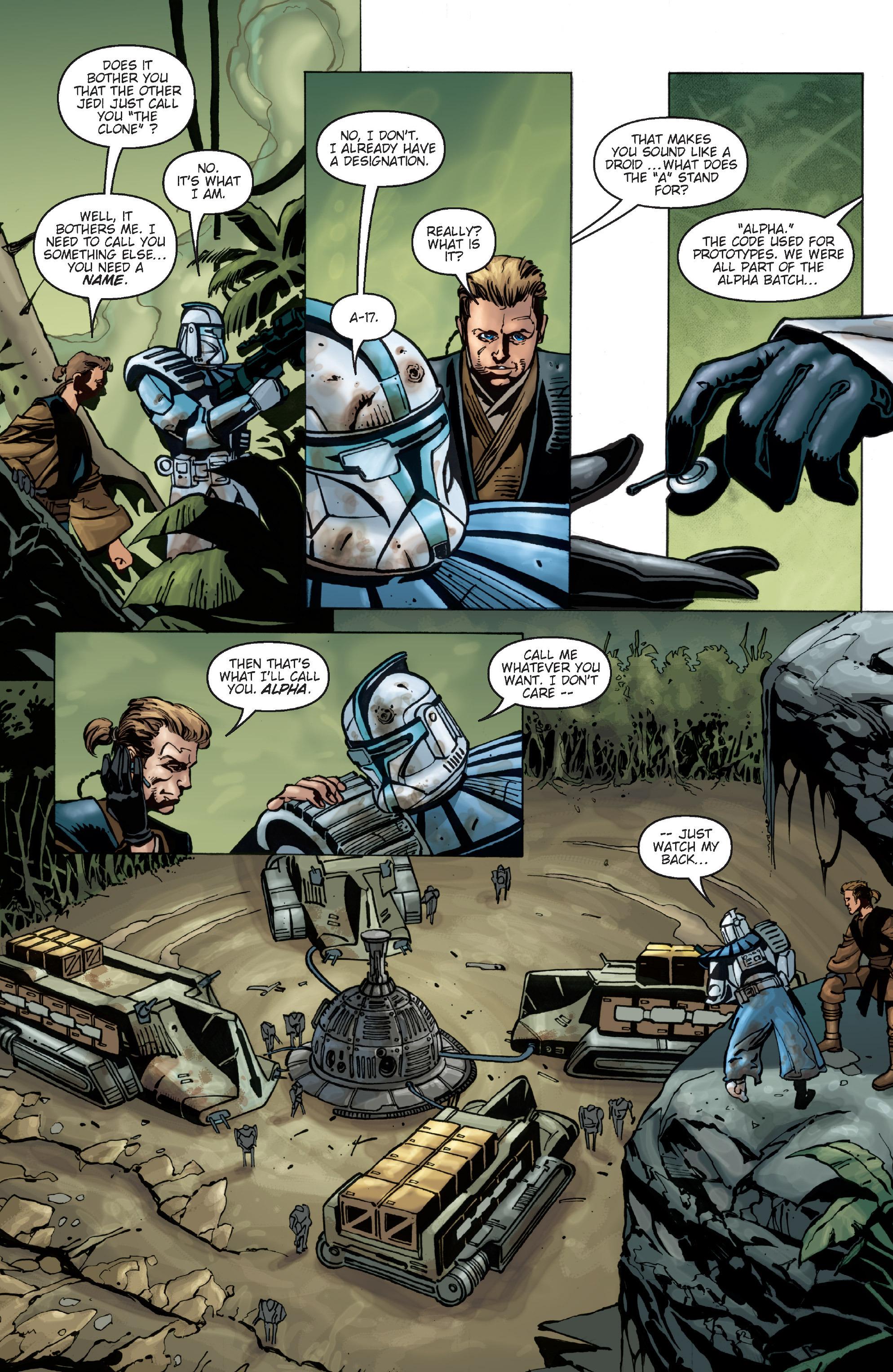 Read online Star Wars Omnibus comic -  Issue # Vol. 24 - 155