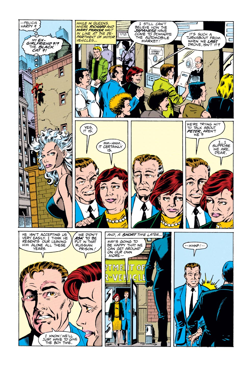 The Amazing Spider-Man (1963) 370 Page 5