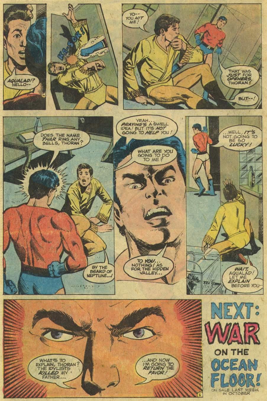 Read online Adventure Comics (1938) comic -  Issue #454 - 31