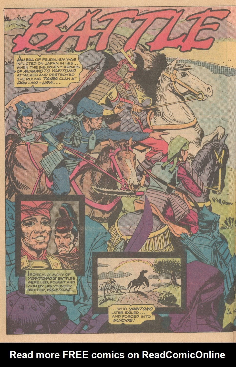 Read online Sgt. Rock comic -  Issue #363 - 16