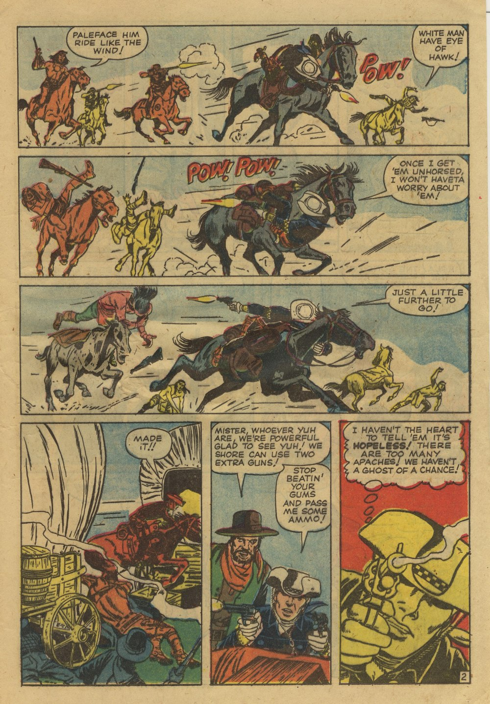The Rawhide Kid (1955) issue 25 - Page 13