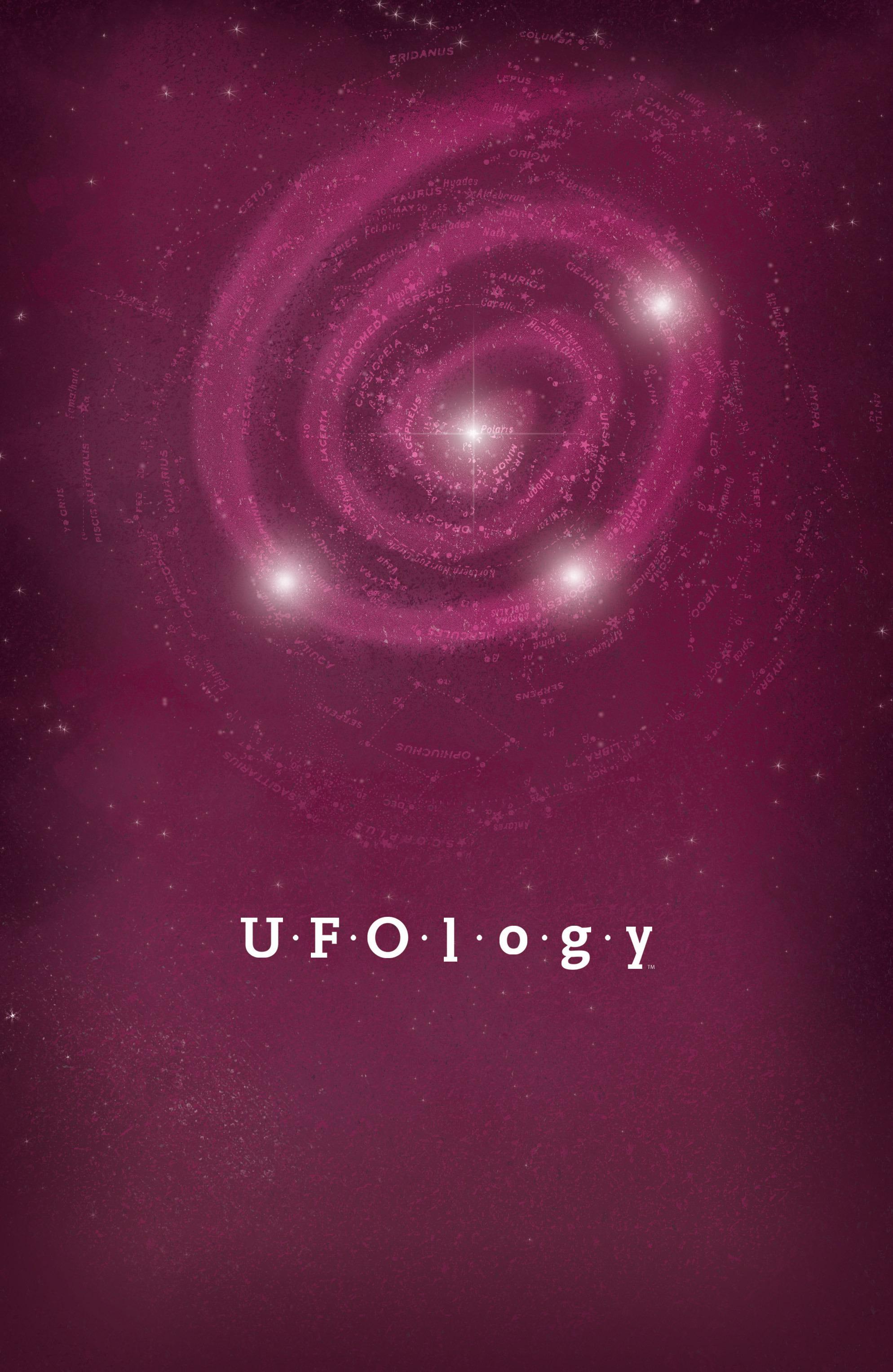 Read online UFOlogy comic -  Issue #4 - 28