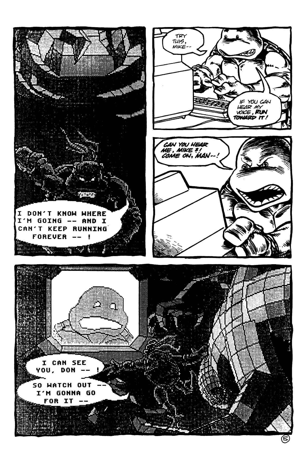 Read online Shell Shock comic -  Issue # Full - 210