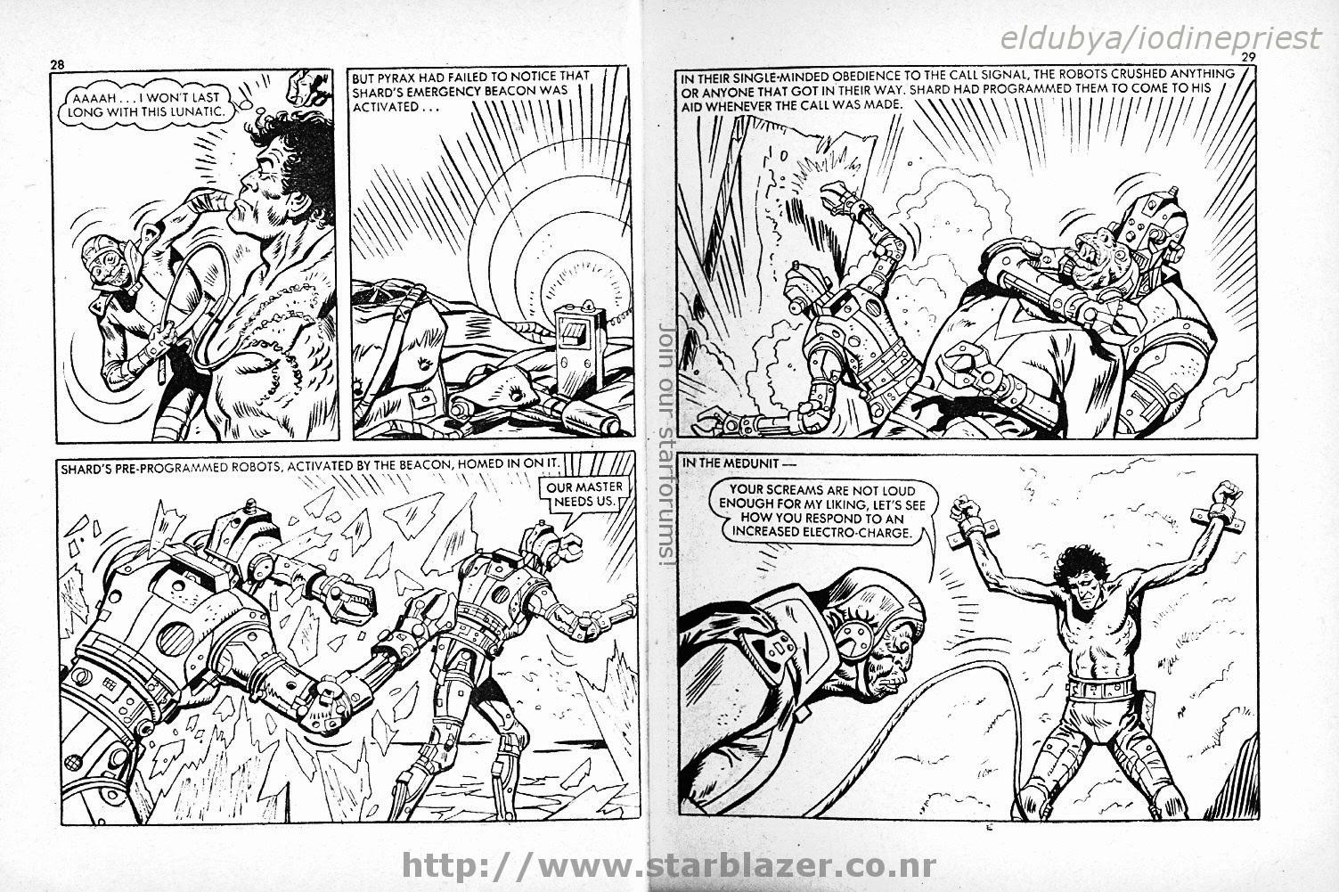 Starblazer issue 114 - Page 16