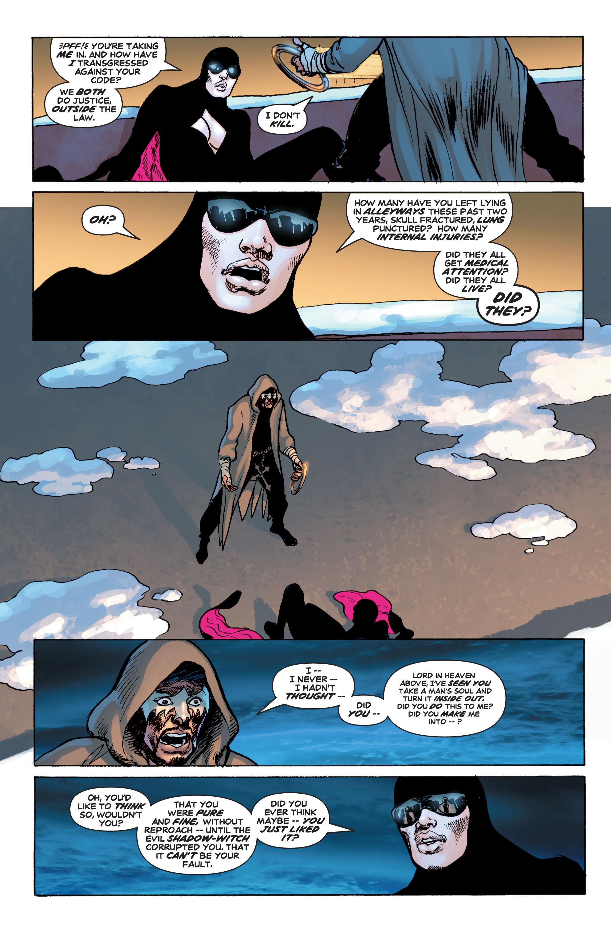 Read online Astro City: Dark Age/Book Two comic -  Issue #3 - 16