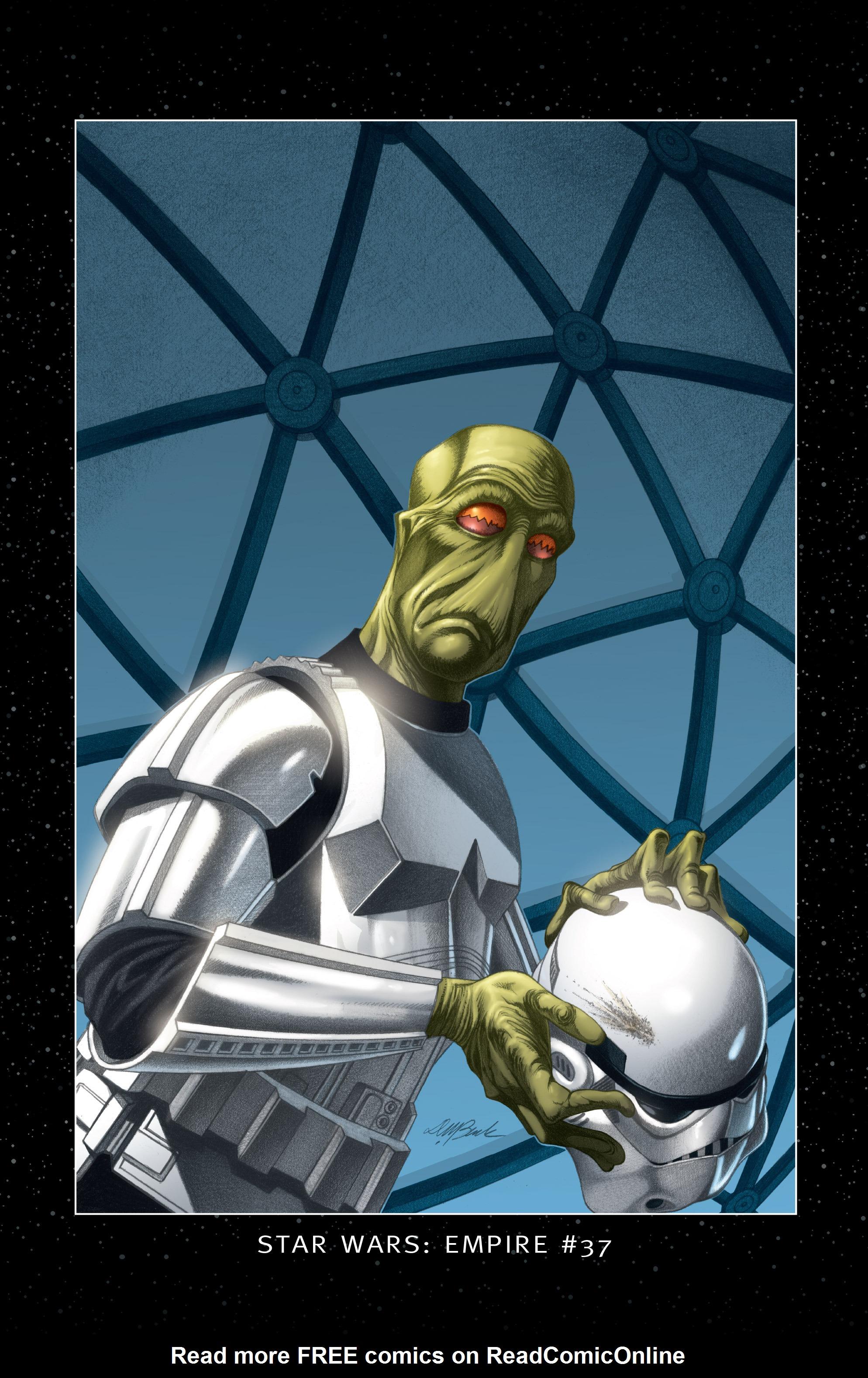 Read online Star Wars Omnibus comic -  Issue # Vol. 22 - 223