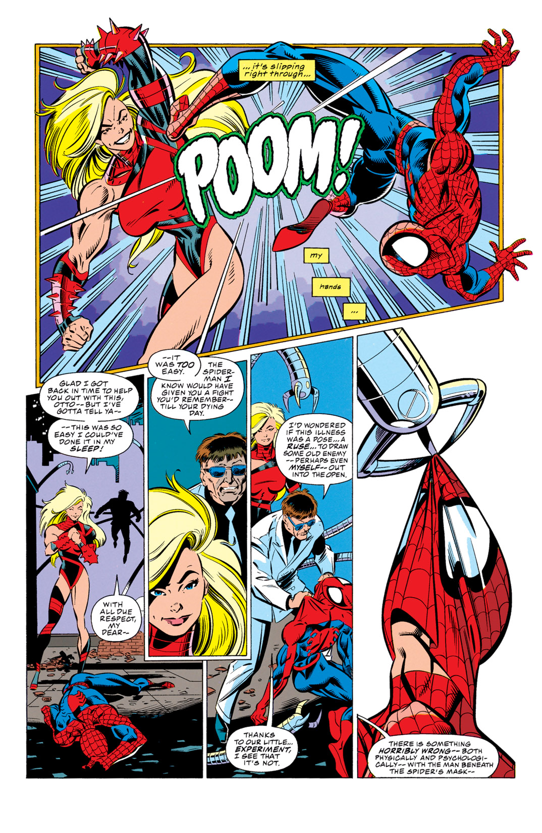The Amazing Spider-Man (1963) 397 Page 21