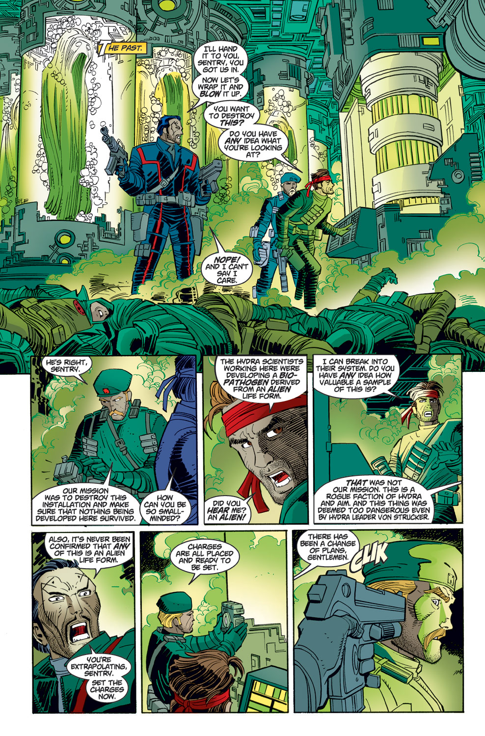 The Amazing Spider-Man (1999) 23 Page 13