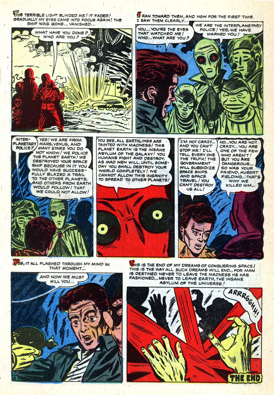 Spellbound (1952) issue 6 - Page 26