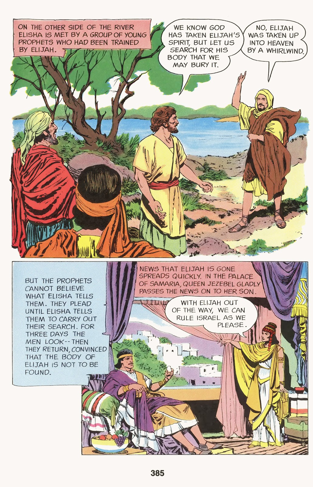 The Picture Bible issue TPB (Part 4) - Page 88