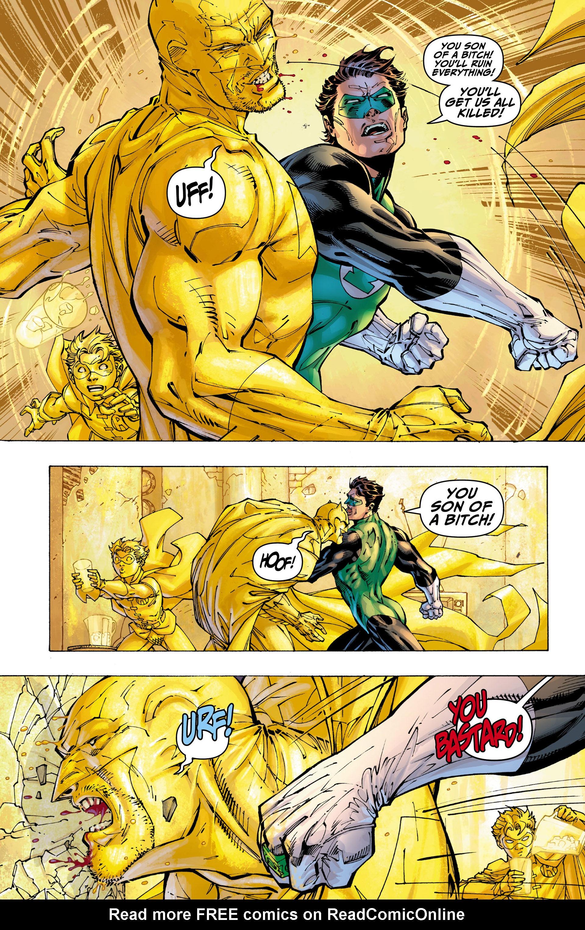 Read online All Star Batman & Robin, The Boy Wonder comic -  Issue #9 - 6