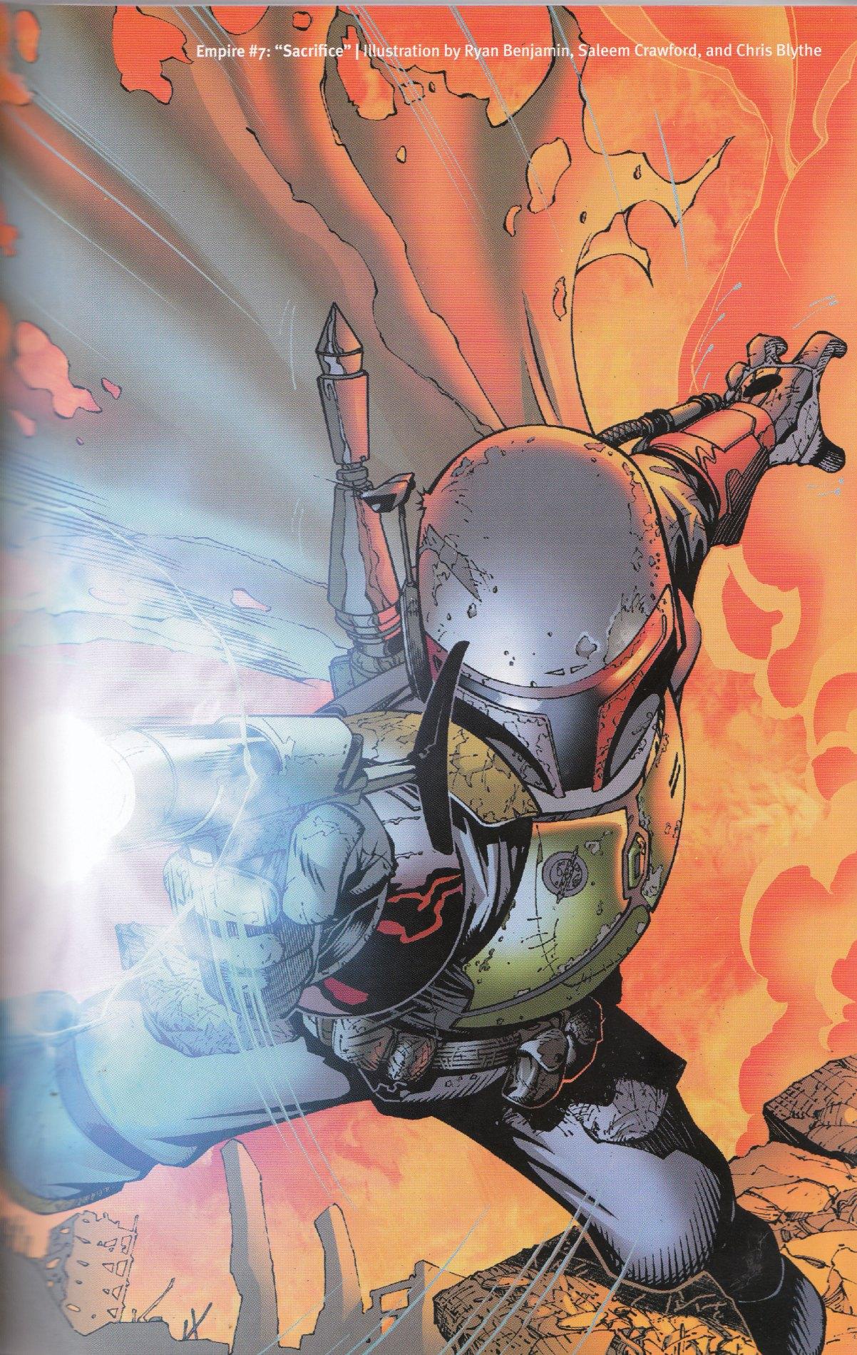 Read online Star Wars Omnibus comic -  Issue # Vol. 12 - 208