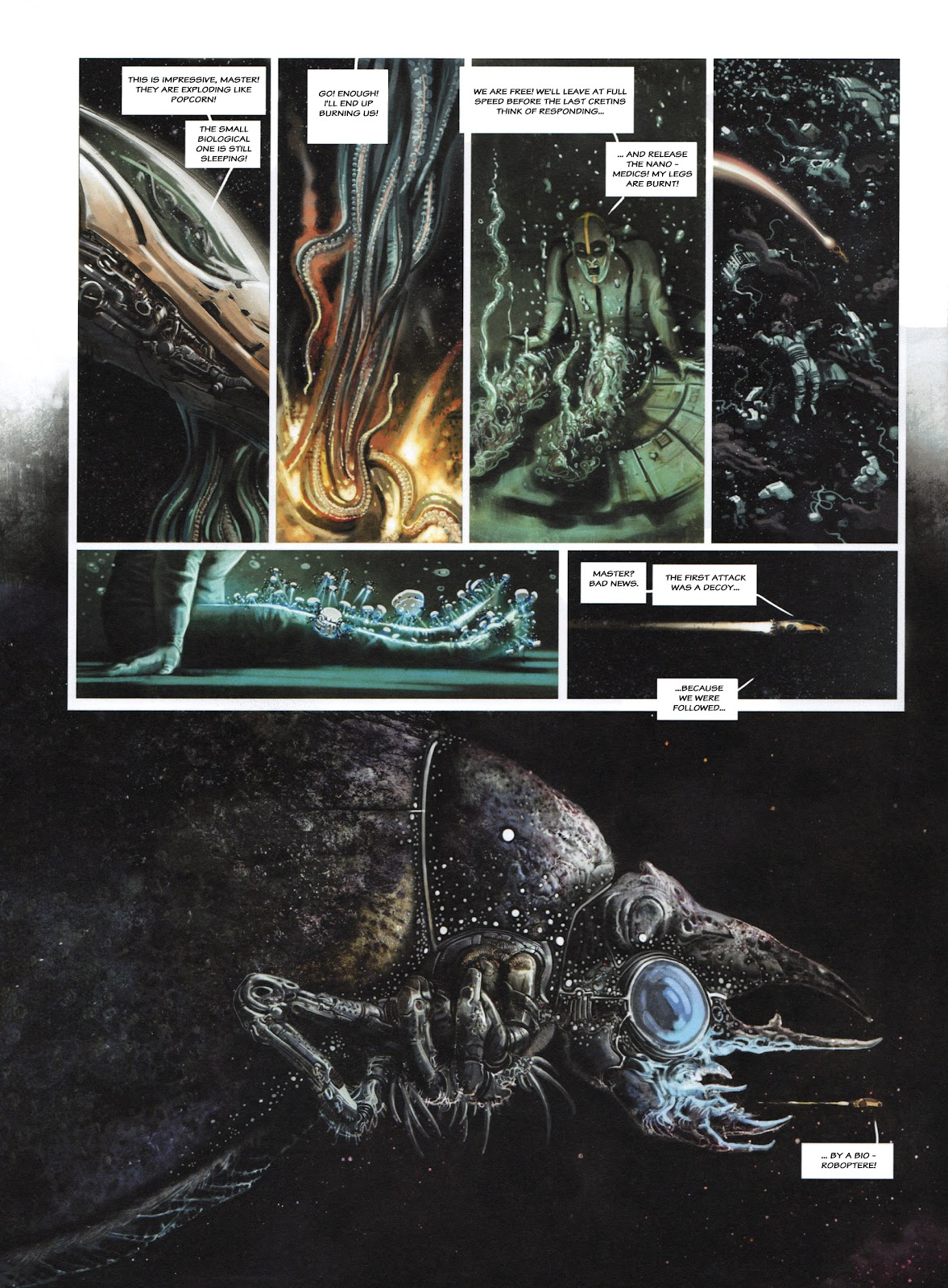 Showman Killer issue 2 - Page 24