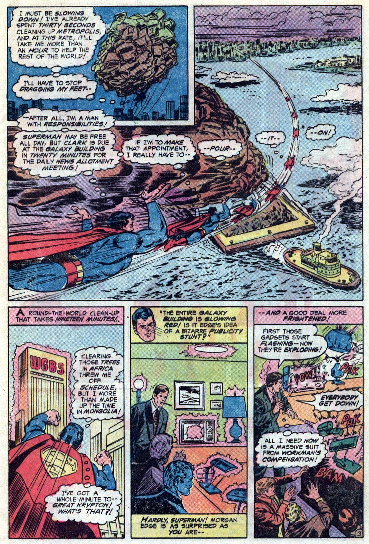 Read online Action Comics (1938) comic -  Issue #479 - 5