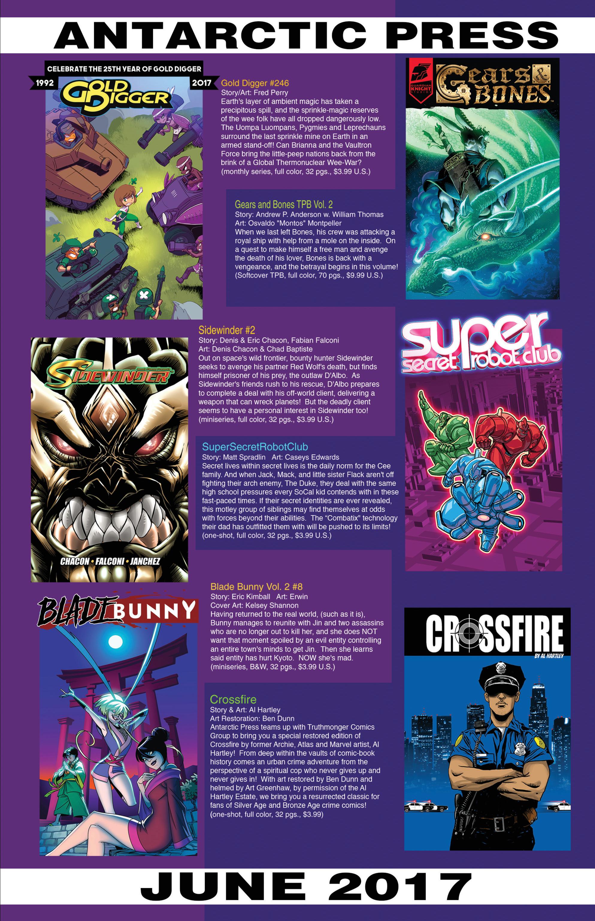Read online Rad Island comic -  Issue # Full - 31