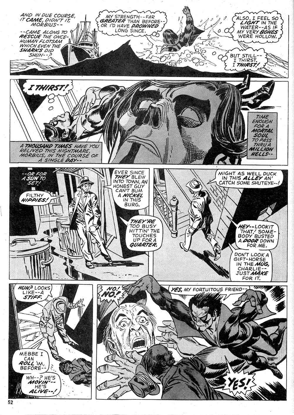 Vampire Tales issue 5 - Page 47