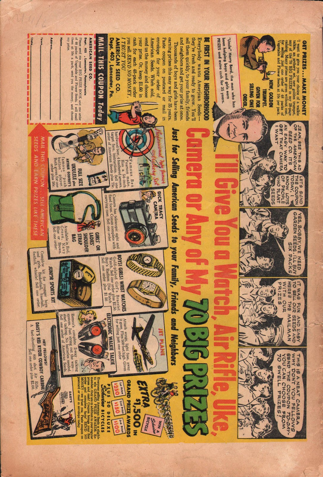 Read online This Magazine Is Haunted comic -  Issue #15 - 36