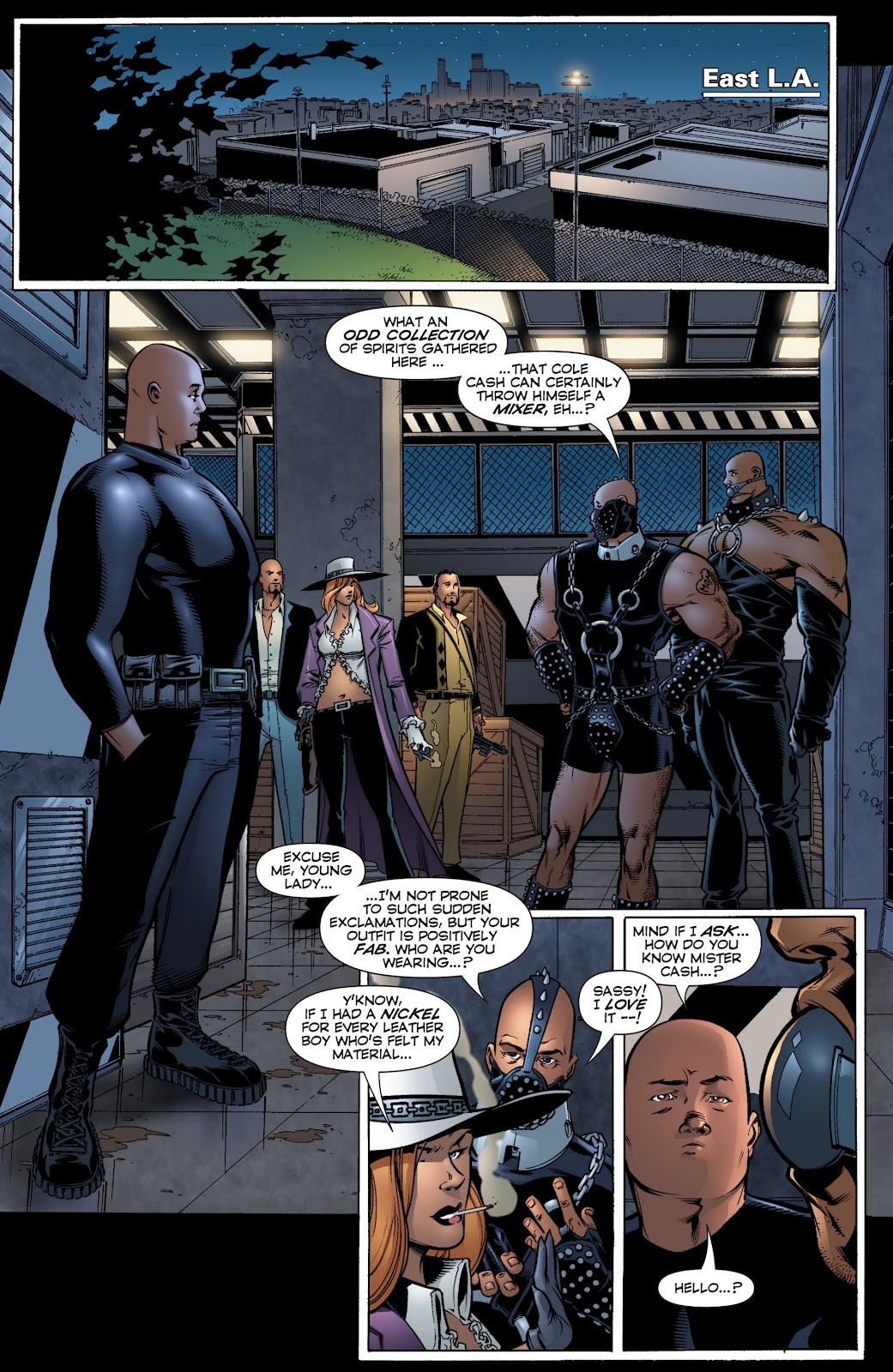Wildcats Version 3.0 Issue #20 #20 - English 21