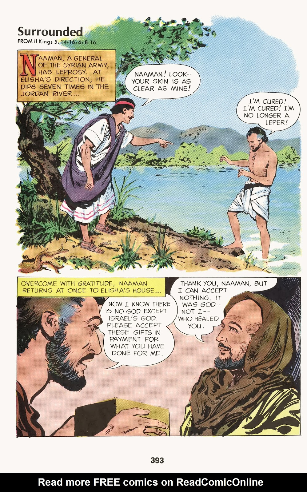 The Picture Bible issue TPB (Part 4) - Page 96