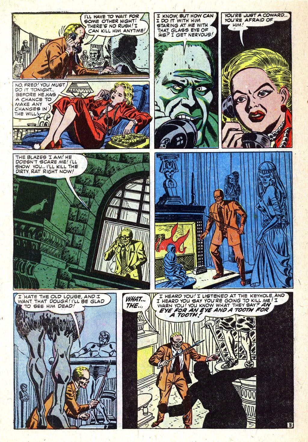 Spellbound (1952) issue 6 - Page 30