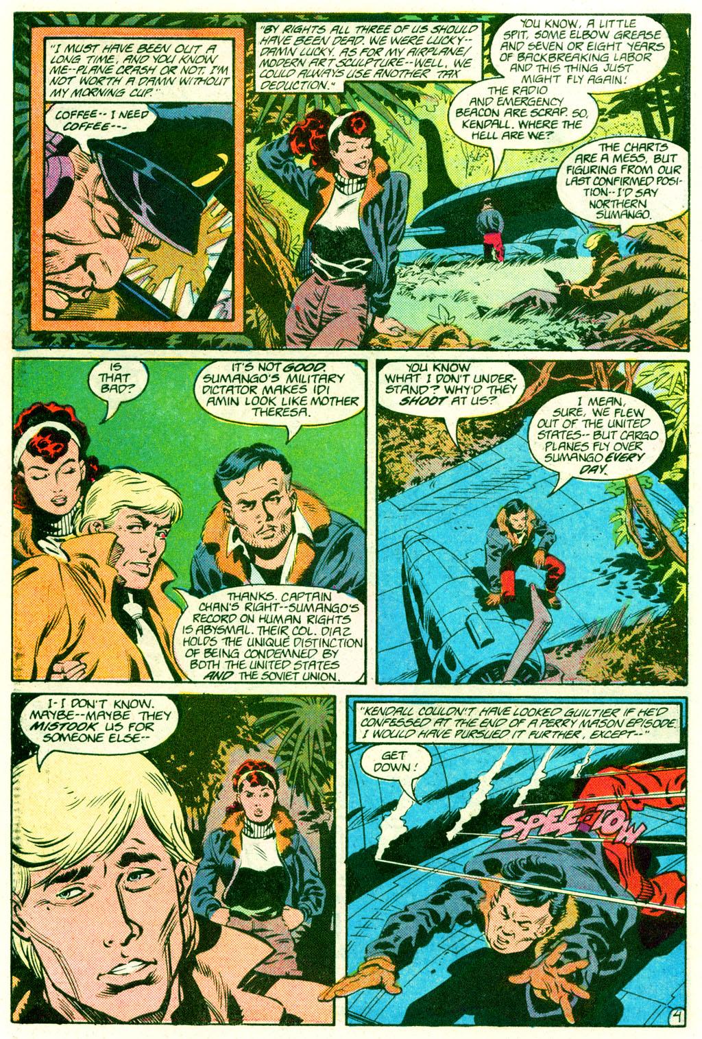 Action Comics (1938) 635 Page 3