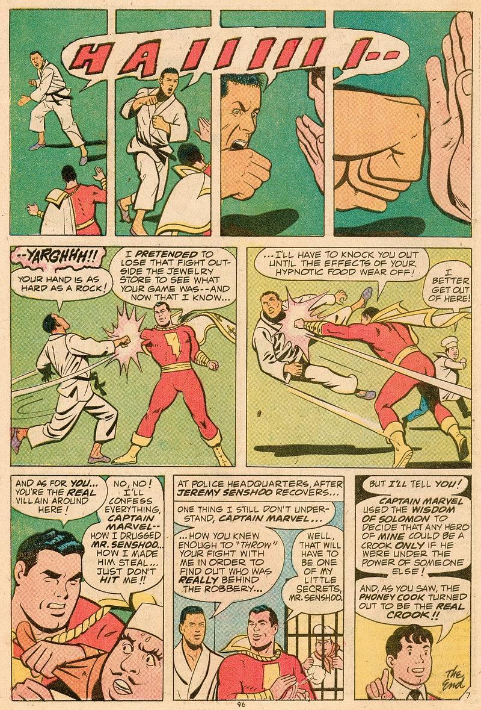 Read online Shazam! (1973) comic -  Issue #12 - 85