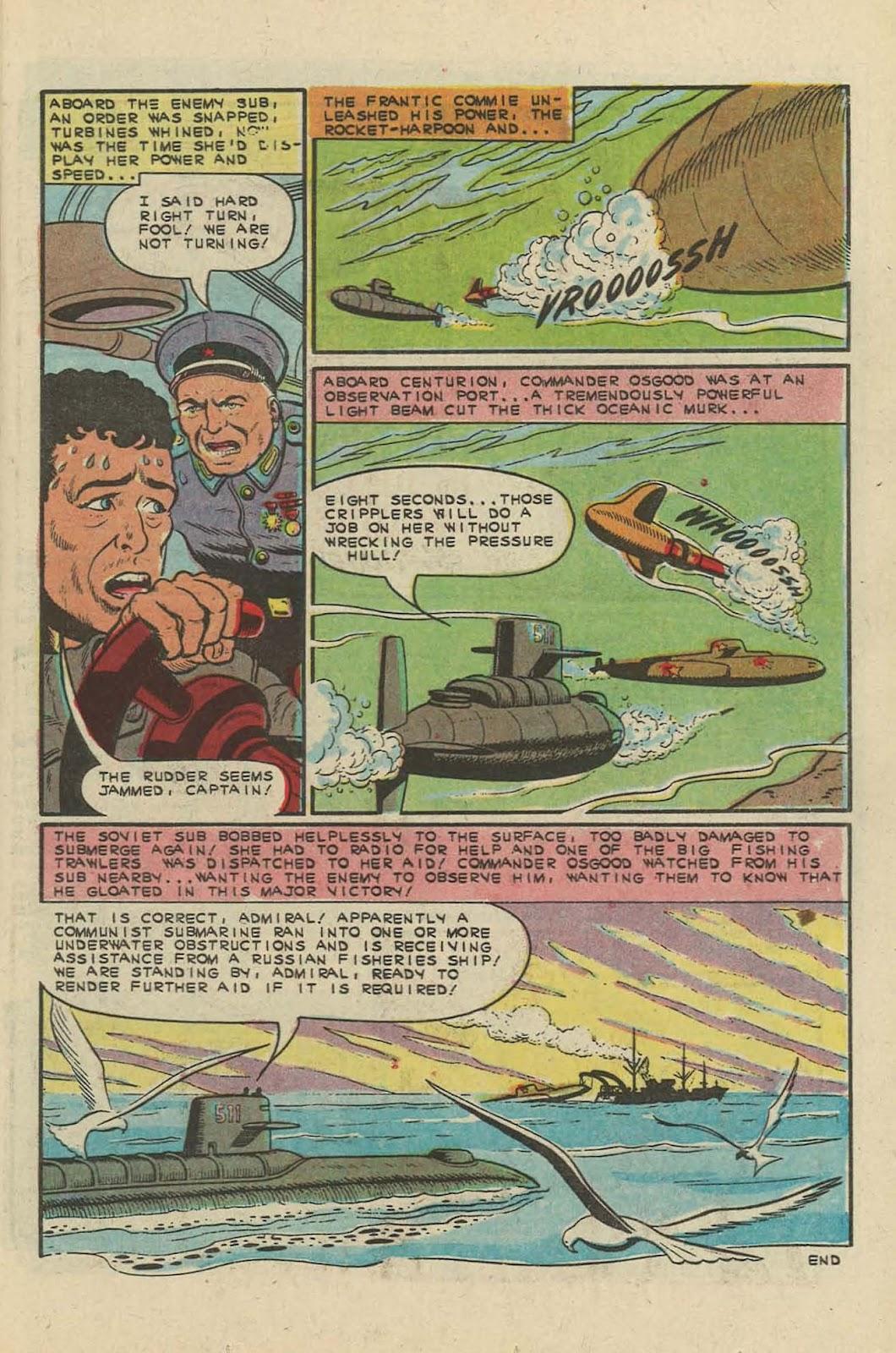 Read online Fightin' Navy comic -  Issue #131 - 13